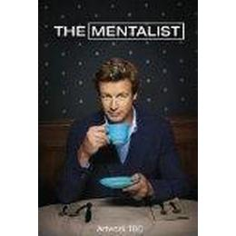 The Mentalist - Season 6 [DVD] [2014]